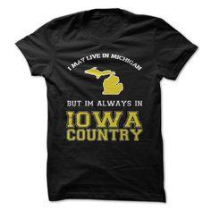 Michigan Iowa Country - $21.00 - Buy now