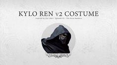 Kylo Ren  v2 Costume