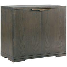 Lillian August Hadley 2 Door Cabinet
