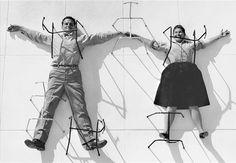 Eames Eames Eames