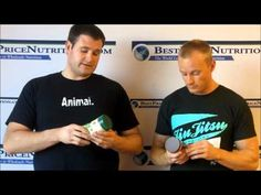PB2 Peanut Butter vs Peanut Butter Review    http://www.bestpricenutrition.com/bell-plantation.html - John and Glenn review PB2 peanut butter by Bell Plantation. Learn about the ingredients, nutrition facts and how pb2 is different than regular peanut butter. John also discusses his pb2 recipes.