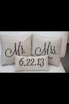Awesome wedding gift!! <3 :)