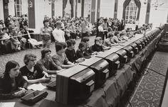 Primer torneo de videojuegos a nivel nacional en los Estados Unidos de América hospedado por Atari en 1980. Es considerado uno de los puntos clave en el nacimiento y desarrollo de los eSports como concepto.