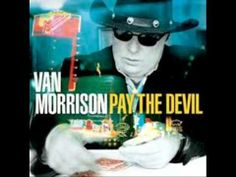 """▶ Van Morrison - """"What Am I Living For?"""" [From LP 'Pay the Devil' 2006] `j"""