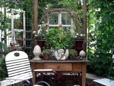 Mein Tischlein - Wohnen und Garten Foto