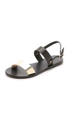 0b839d7f8abe Ancient Greek Sandals Clio Sandals