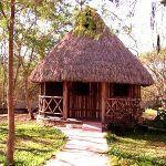 Alojamientos rurales – Aldea maya