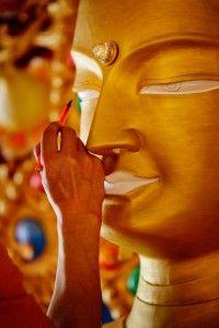 Blog: If Buddha worked a nine to five… http://spiritualquestadventures.com/blog/buddha-worked-nine-five/