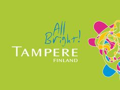City of Tampere brand image
