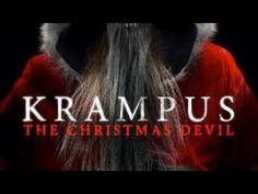 Filme Krampus The Christmas Devil - Dobragem De Filmes Completa