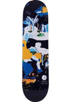 Polar-Skate-Co Torsten-Alv-Two-Cows - titus-shop.com  #Deck #Skateboard #titus #titusskateshop