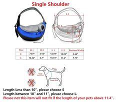 Dog Carrier Rucksack