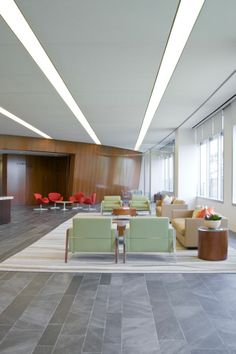 Another beautiful interiors and lighting project completed for our fantastic client Dimensional Fund Advisors!