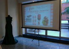 Jornada de Moda y Tendencias realizada en el Hotel Étoile, Recoleta, en mayo de 2011.