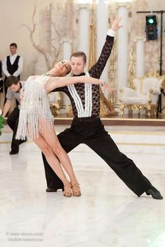 """The Rumba is considered by many to be the most romantic and sensual of all Latin ballroom dances. It is often referred to as the """"Grandfather of the Latin dances."""" #dancesport #latindance"""