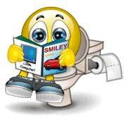 Billedresultat for toilet smiley face emoji Emoji Images, Emoji Pictures, Smileys, Meme Faces, Funny Faces, Smiley T Shirt, Smiley Emoticon, World Emoji Day, Naughty Emoji