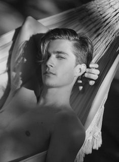 Pedro Bertolini by Eber Figueira for Made in Brazil