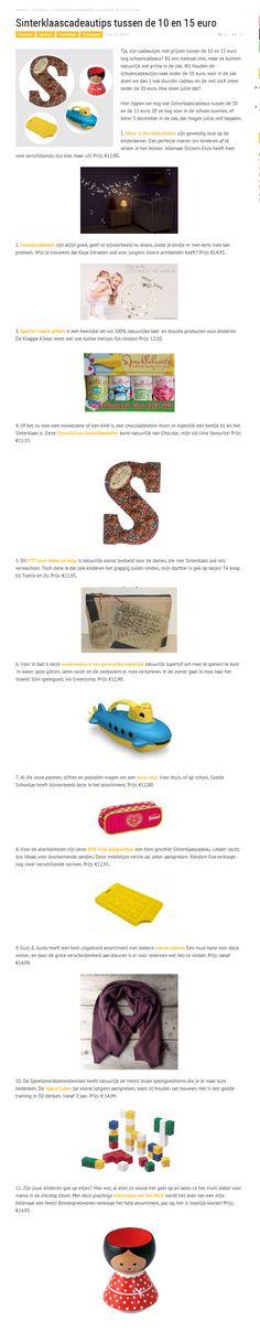 Hip & Hot tipt de bijtspeeltjes als schoencadeau