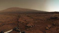 Mars Surface HD Wallpaper   1920x1080   ID:50544