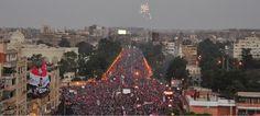 Egypt's Revolution 30/06/2013