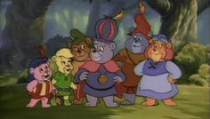 Waking up early on Saturdays just to catch Gummi Bears. Gummy Bears Tv Show, Gummi Bears, Old Disney Tv Shows, Disney Records, Mickey Christmas, Childhood Movies, Walt Disney Pictures, 80s Kids, How To Wake Up Early