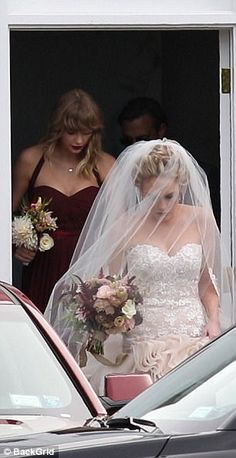 Taylor Swift, who dated Conor Kennedy, was on the island just last week for her friend Abigail Anderson's wedding