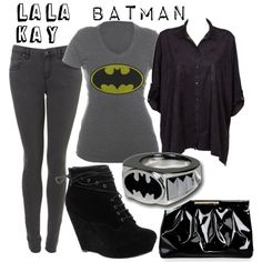 batman want omg!~