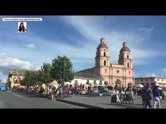 """IPIALES """"Ciudad de Ipiales - Catedral y Efigie de la Independencia"""" - Vista Rapida - YouTube. (VIDEO POR KENSHIN TREK - 18 Abr 2016 /IPITIMES en PINTEREST)."""