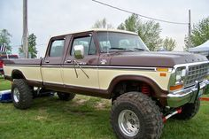 1979 Ford Truck