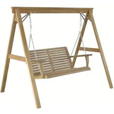 Amish Handcrafted Pine Outdoor Swing Frame for 4' Swing ($184) ❤ liked on Polyvore featuring home, outdoors, patio furniture, hammocks & swings, outdoor porch swings, amish swings, outdoor patio swing, amish porch swing and outside swing