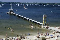 Updated Guide to Wannsee Lake in Berlin