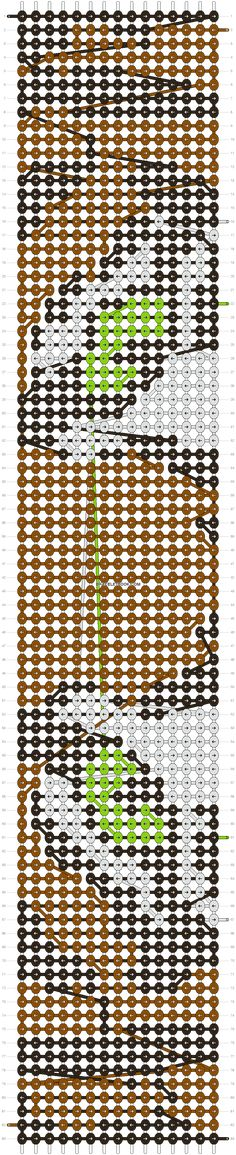 Alpha Pattern #14022 added by silverfire