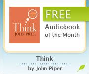 Free audio books every month at Christian Audio