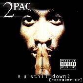 Precision Series Tupac Shakur - R U Still Down:Remember ME