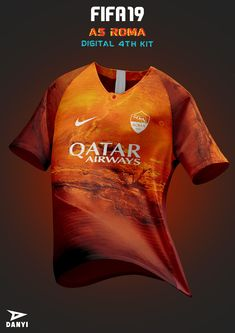 6872c96e6 What if Nike would release special kits in cooperation with EA Sports
