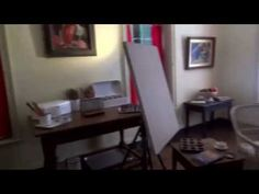 Shadows on the Teche, New Iberia, Louisiana New Iberia, Interior Design History, Louisiana, Office Desk, Corner Desk, Shadows, House, Furniture, Youtube