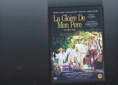 La Gloire De Mon Pere, ( My Father's Glory ), breif nudity