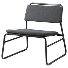 Linnebäck (IKEA Chaise Longues) ( Furniture > Living Furniture > Living Sofa Armchair > Chaise Longues ) #00487223 Smart Materials, Outdoor Chairs, Outdoor Furniture, Structure Metal, Seat Cushions, Sun Lounger, Cleaning Wipes, Grey, Design