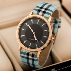 High Quality Leather strap minimalist quartz watch for ladies – The Cynical Clique
