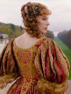 Milla Jovovich Milady de Winter