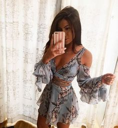 Cute fashion outfits ideas – Fashion, Home decorating Cute Dresses, Beautiful Dresses, Casual Dresses, Casual Outfits, Prom Dresses, Elegant Dresses, Casual Shoes, Dress Outfits, Cool Outfits