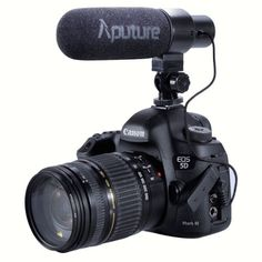 Camera's Microphone & Accessories ~ RM445.00 : Ships within 3-14 Days (depending on supplier's stock)	 | #otaiCAMERA - Google+