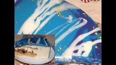 Tort mouse vanilie cu glazura oglinda.ByStela Stratulat Ice Cream, Make It Yourself, Youtube, Sweets, No Churn Ice Cream, Icecream Craft, Ice, Gelato