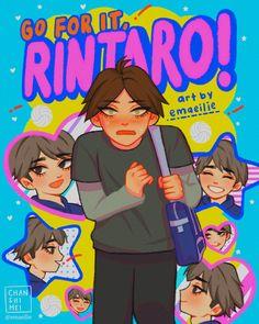 Haikyuu Ships, Haikyuu Fanart, Haikyuu Anime, Haikyuu Season 1, Volleyball Anime, Go For It, Another Anime, Anime Crossover, Manga Covers