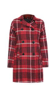 Checkered Jacket from Mr Price Mr Price Clothing, Check Coat, Online Shopping Clothes, Denim Jeans, Kids Outfits, Kids Fashion, Jackets For Women, Plaid, Tops
