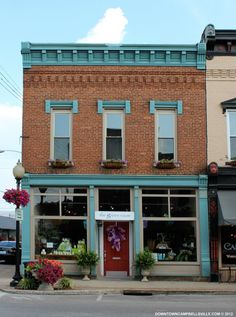 The Green Room Salon and Day Spa - Campbellsville, Kentucky, KY