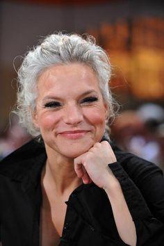 TV-Kopf des Tages: Ina Müller - B.Z. Berlin