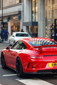 """supercars-photography: """" Porsche GT3 991 """""""