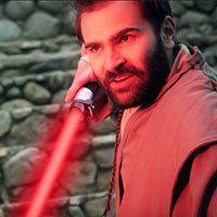 Adventures in Jedi School: New Series Trailer