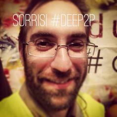 Sorrisi #deep2p